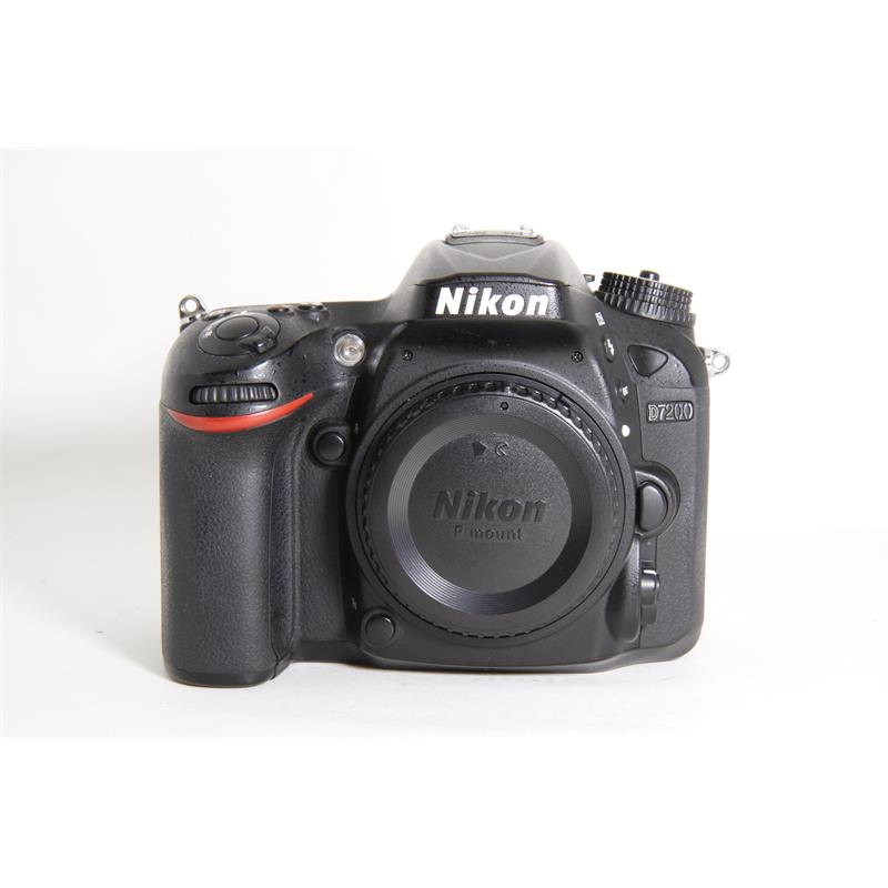 nikon how to check shutter count
