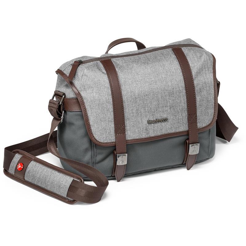 Manfrotto Windsor Small Messenger Bag Camera Bags