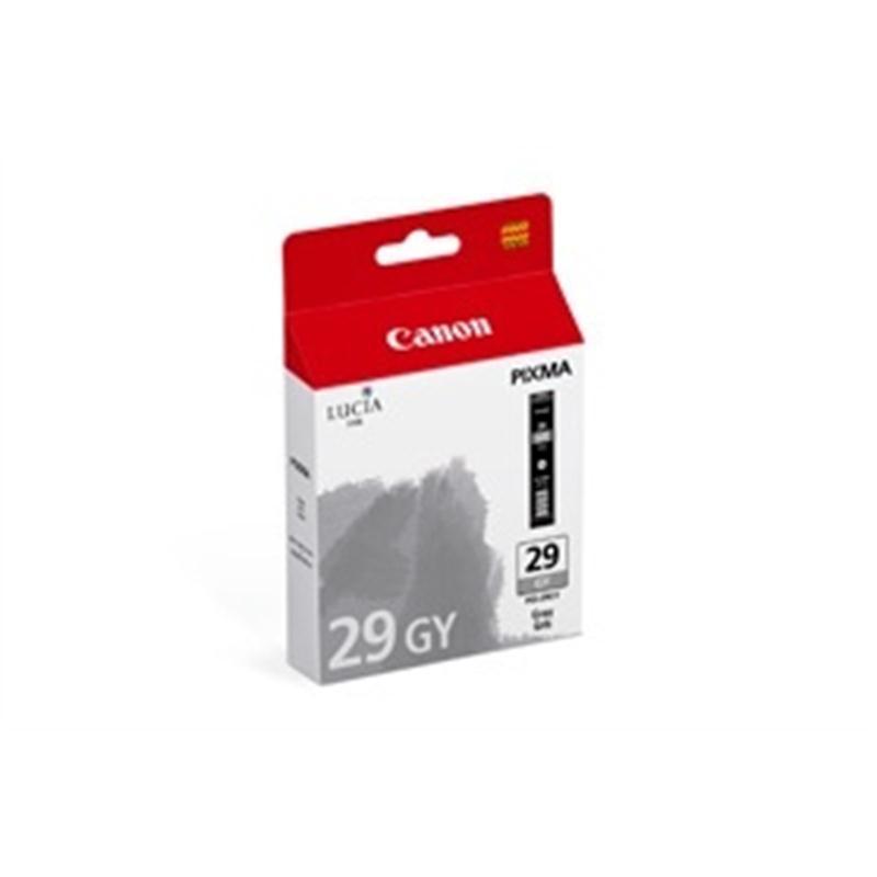 Canon PGI-29 LUCIA Series Monochrome Ink Tanks Five Monochrome Pack