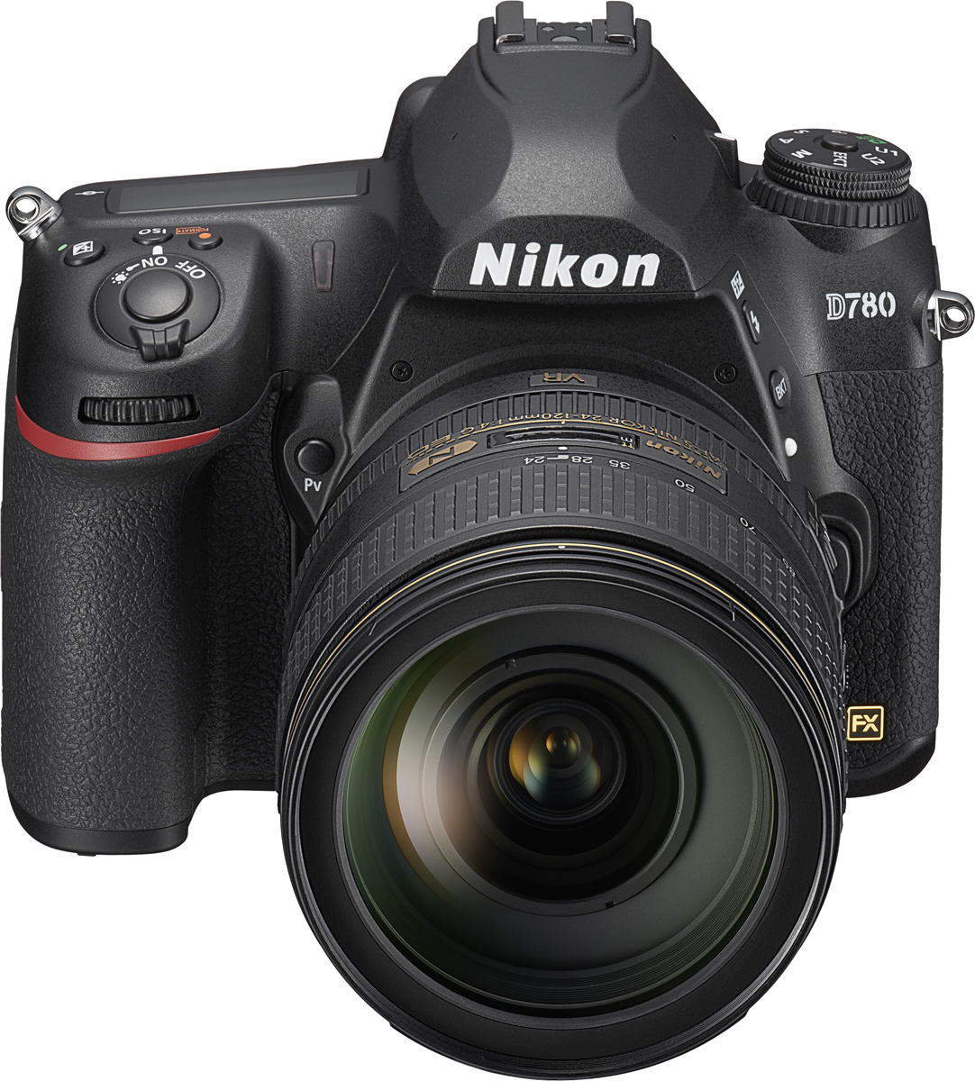 Nikon D780 DSLR Camera - now in stock!