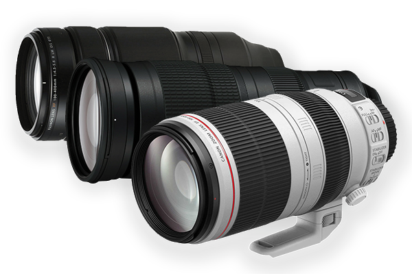 Save over £300 on Lenses