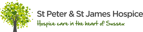 St peter and st james hospice