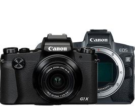 Canon Camera cashback