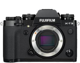 Fuji X-T3 Savings