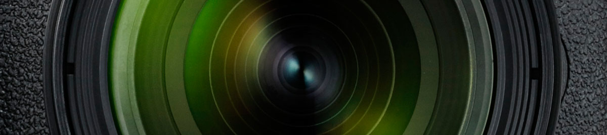 Huge lens range