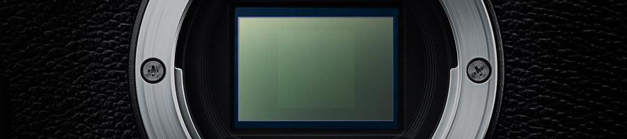 Fujifilm X-Pro2 Sensor