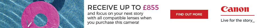 canon lens reward