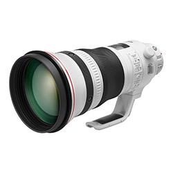 EF 400mm f/2.8L IS III USM