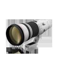 EF 500mm f/4 L IS USM II